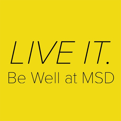 LIVE IT MSD icon