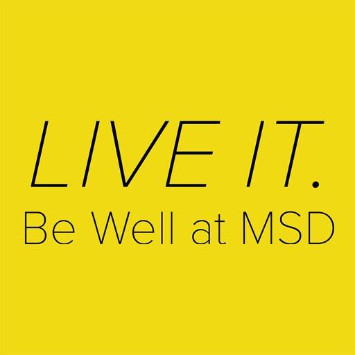LIVE IT MSD