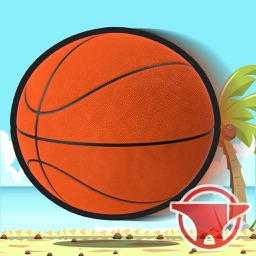 Basketball Beach Arcade