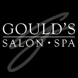 Gould's Salon Spa Team App