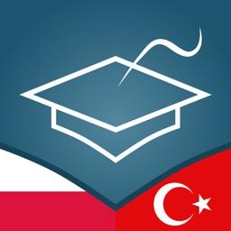 Polish   Turkish - AccelaStudy®