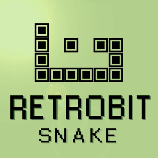 Snake (Retrobit) icon