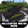 Helicopter AddOn for MCPE - iPadアプリ