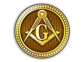 Masonic Symbols Stickers
