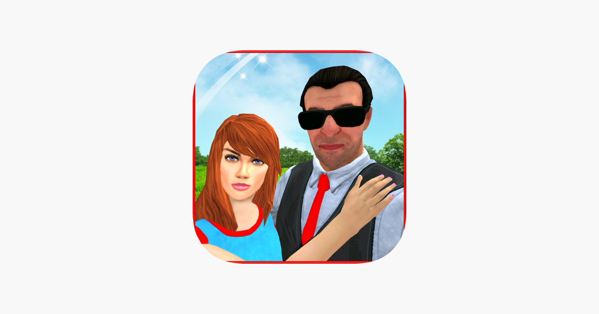 iPhone dating simulering spel
