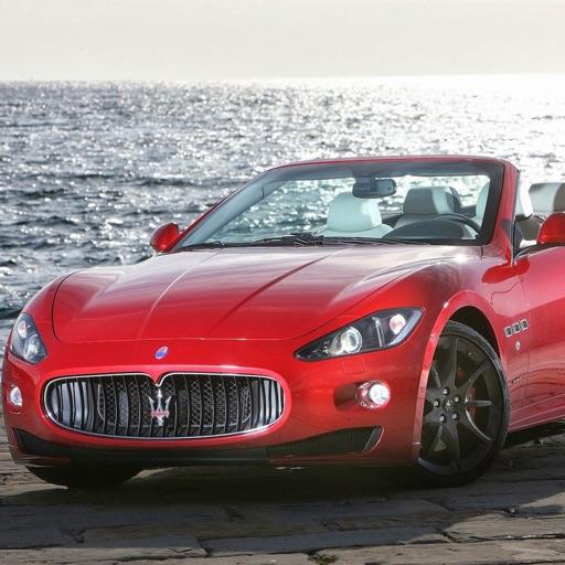 Cars Specs Maserati