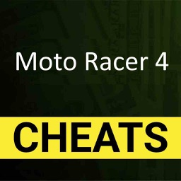 Cheats for Moto Racer 4
