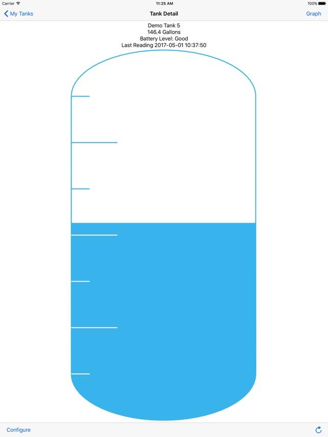 Smart Oil Gauge on the App Store