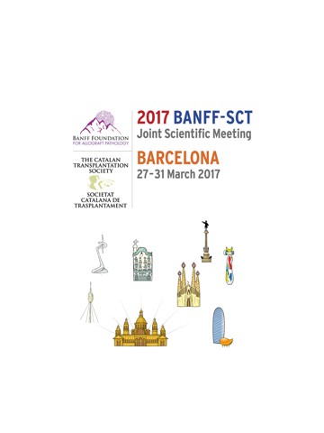 2017BANFFSCT Barcelona - náhled