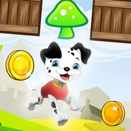 Super Puppy Adventure - Paw World