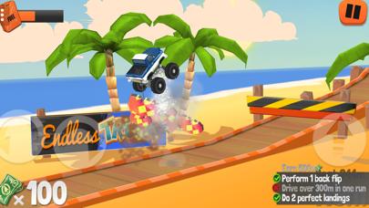 Endless Truck - Racing Gameのスクリーンショット5
