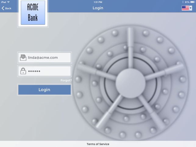 CyberArk SafeShare on the App Store