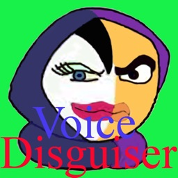 VoiceDisguiser