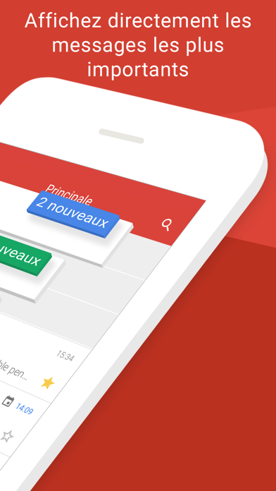 download Gmail – l'e-mail Google apps 1