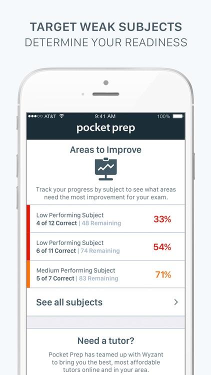 HESI A2 Pocket Prep screenshot-4