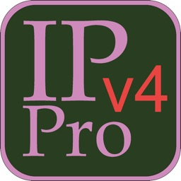 IPv4 Network Tool Pro