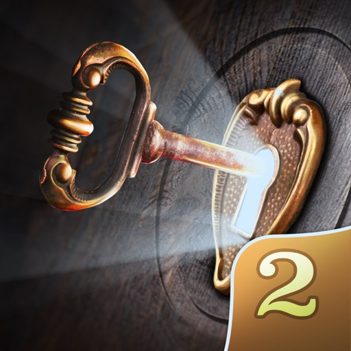 Побег игры:Escape the secret rooms
