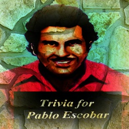Trivia for Pablo Escobar - Super Free Fun Quiz