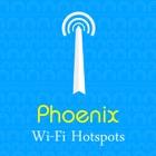 Phoenix Wifi Hotspots icon