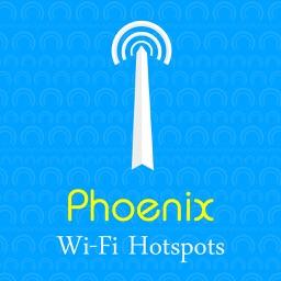 Phoenix Wifi Hotspots