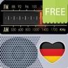 Radio Deutschland Lite - iPhoneアプリ