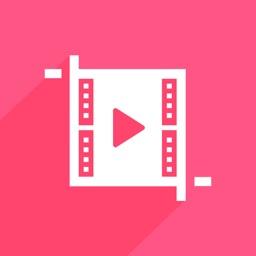 Video Maker&video editor,slidemaker slow motion