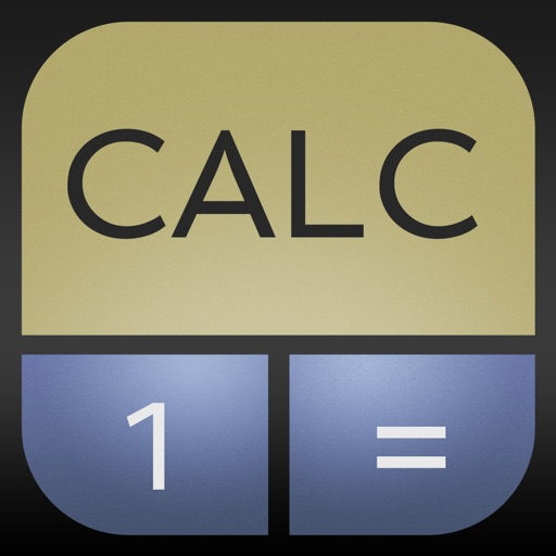 CALC 1 - 10bii +100 Calculators for Finance & More