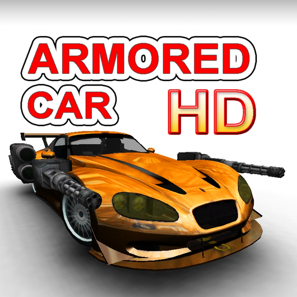 Armored Car HD ( Racing Game ) hack