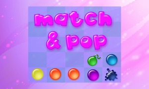 Match & Pop - Bubble Blast Puzzles