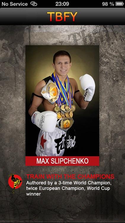 Thai Boxing For You Lite: Muay Thai, MMA, Training