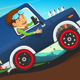 Racing Car Game for Kids