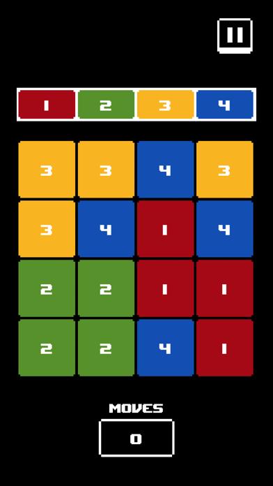 Chroma Stack screenshot three