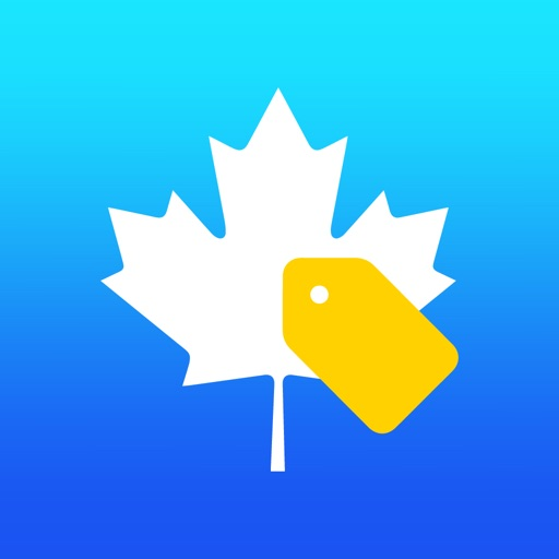 Sales Tax, Tip & Discount CANADA