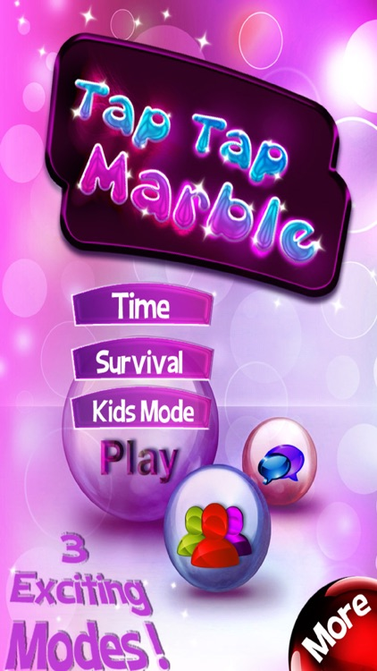 Tap Tap Marble screenshot-0