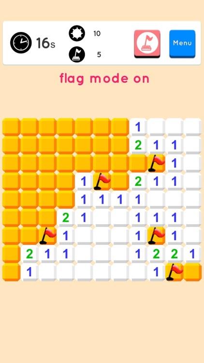 Minesweeper 2017 !