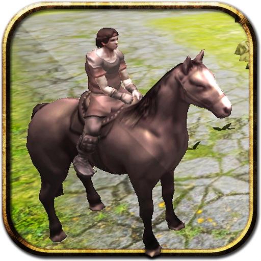 Jumping Horse Adventure - Pro