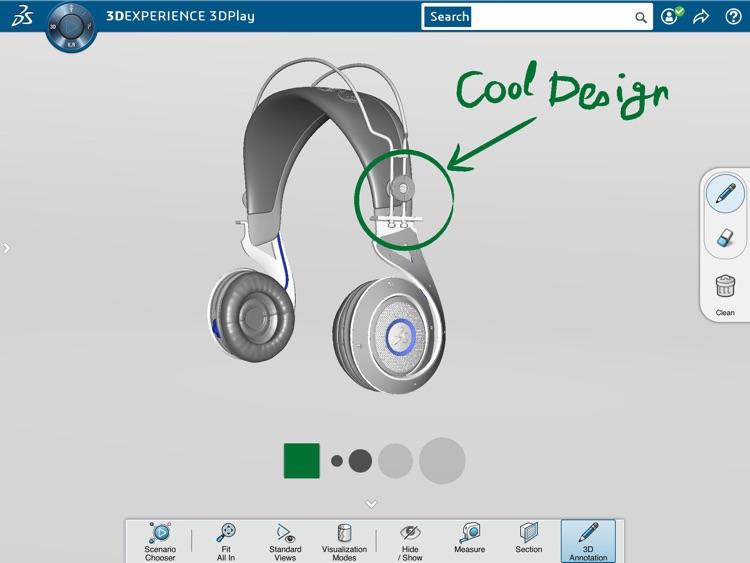 3DPlay screenshot-3