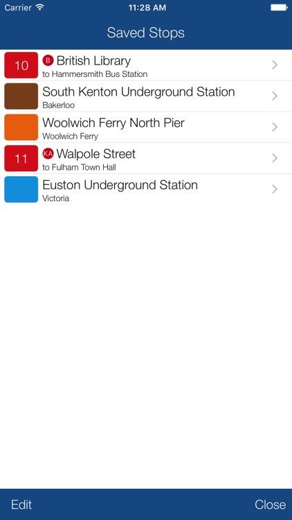 Transit Stop: London. screenshot-3
