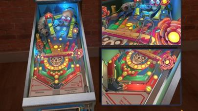 Pinball Flipper Classic Screenshot