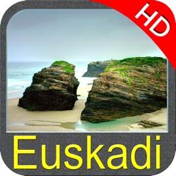 Euskadi HD - Carta Náutica
