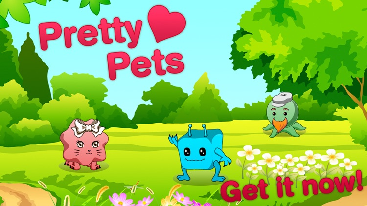 Pretty Pets screenshot-4