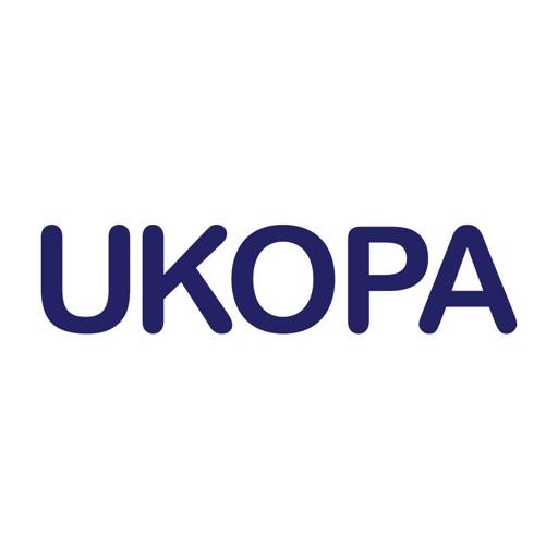 UKOPA Members icon