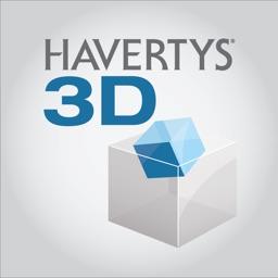 Havertys 3D Room Planner