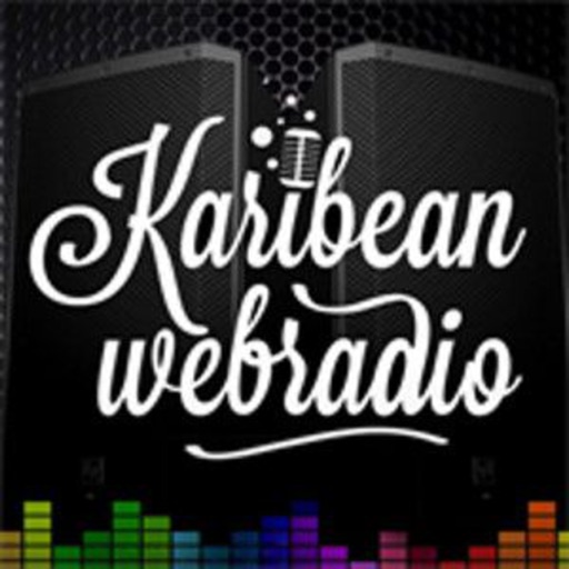 Karibean webradio