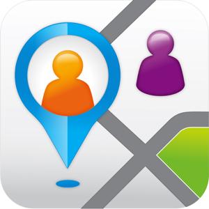 AT&T FamilyMap® app