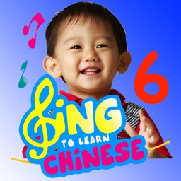 Sing to Learn Chinese 6