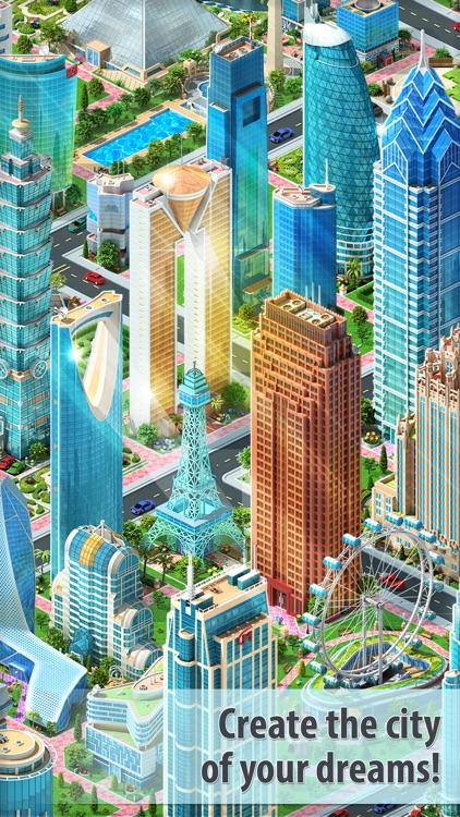 Megapolis screenshot-0