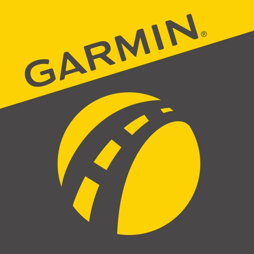 Garmin U.S.A. app logo
