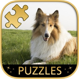 Animals 2 - Jigsaw and Sliding Puzzles