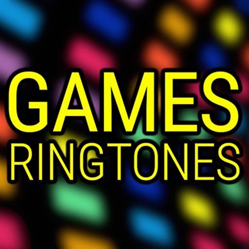 Video Games Ringtones-Free Retro Sounds for iPhone